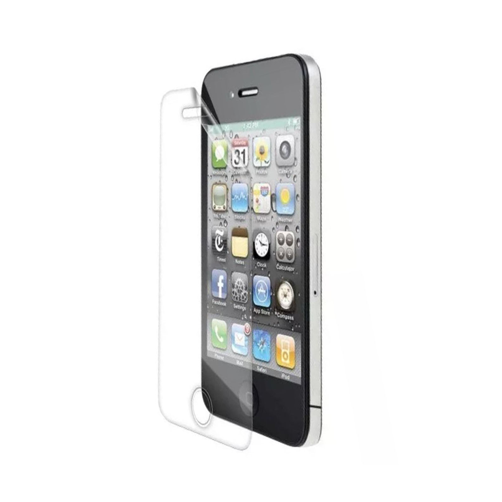 iPhone 4/4S Screen Protection