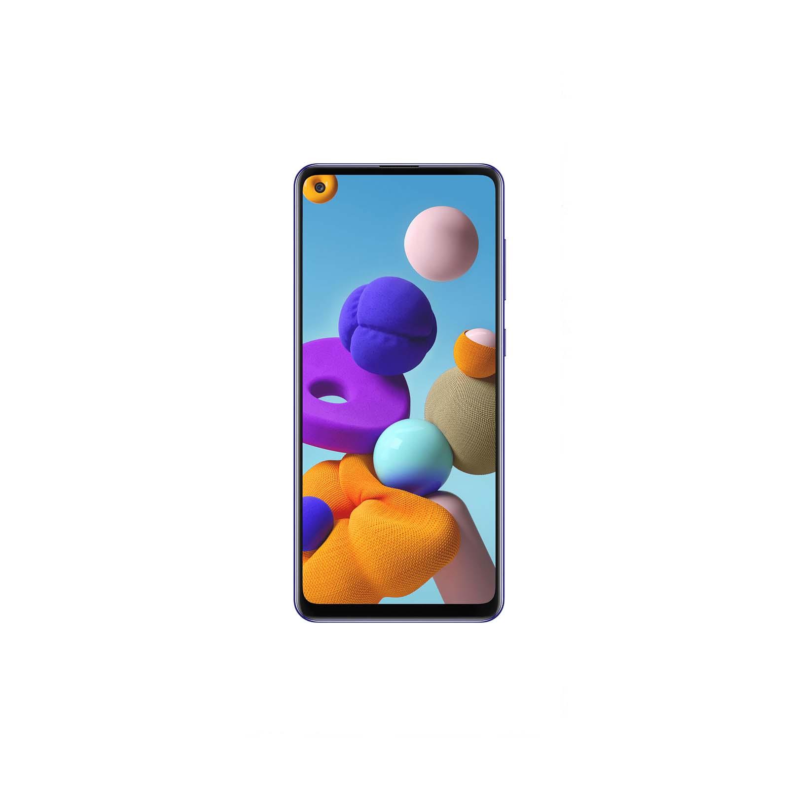 Samsung SM-A217F A21s (2020)
