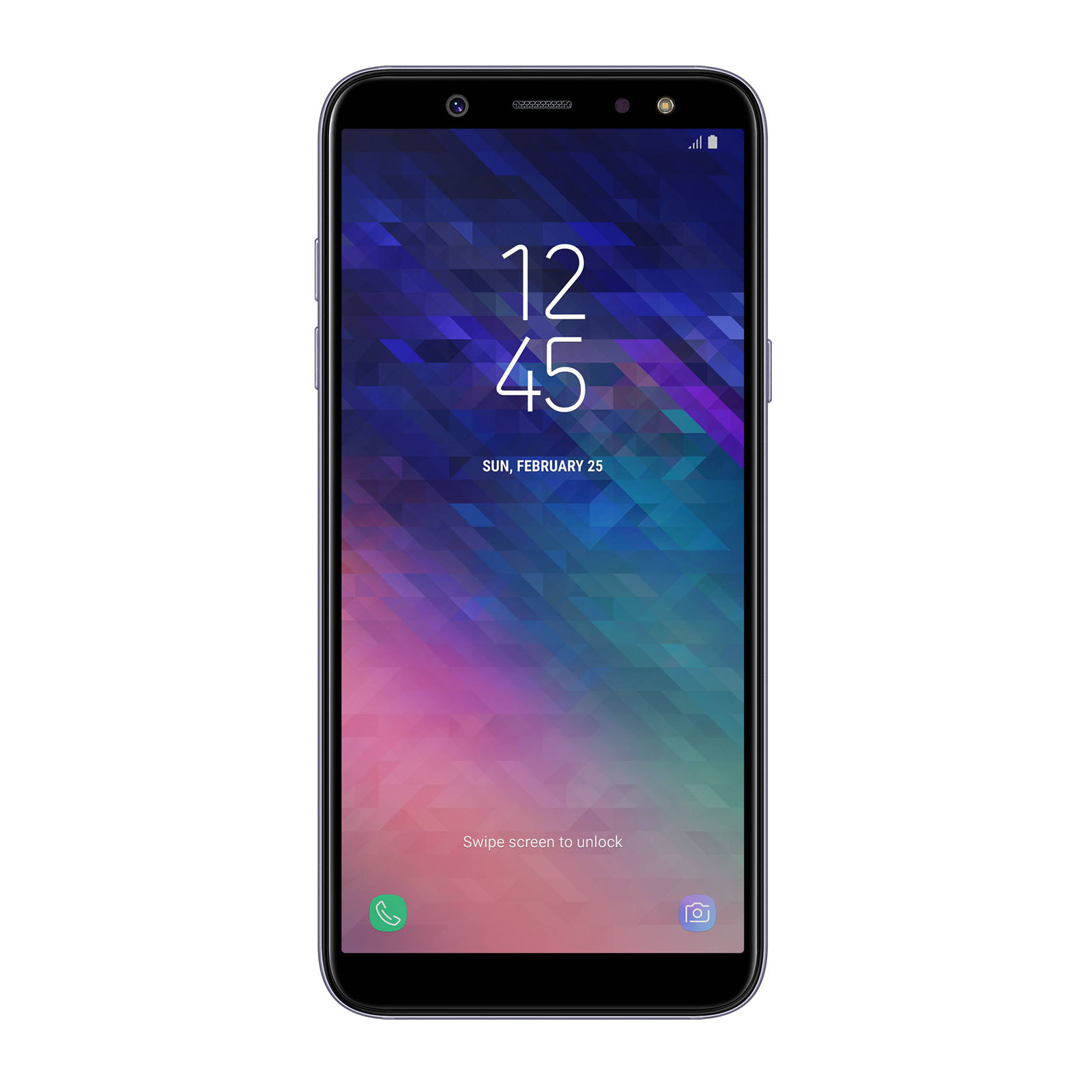 Samsung SM-A600 A6 (2018)