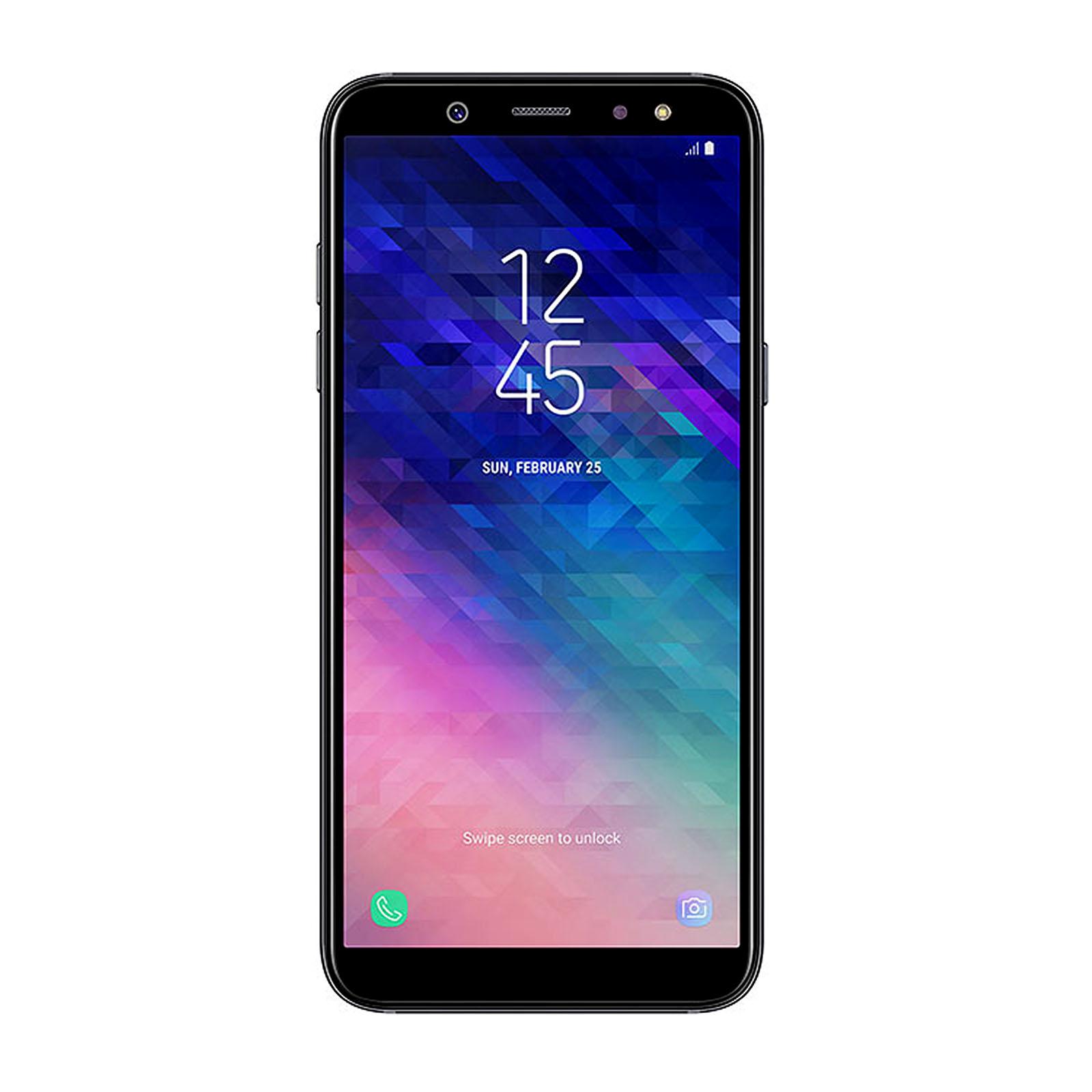 Samsung SM-A605G A6 Plus (2018)