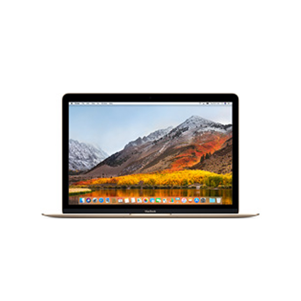 "MacBook Retina 12"" 2016"