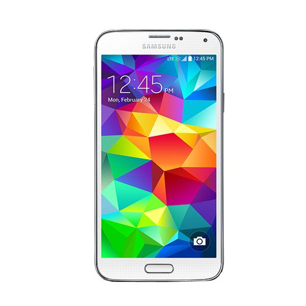 Samsung SM-G900F S5