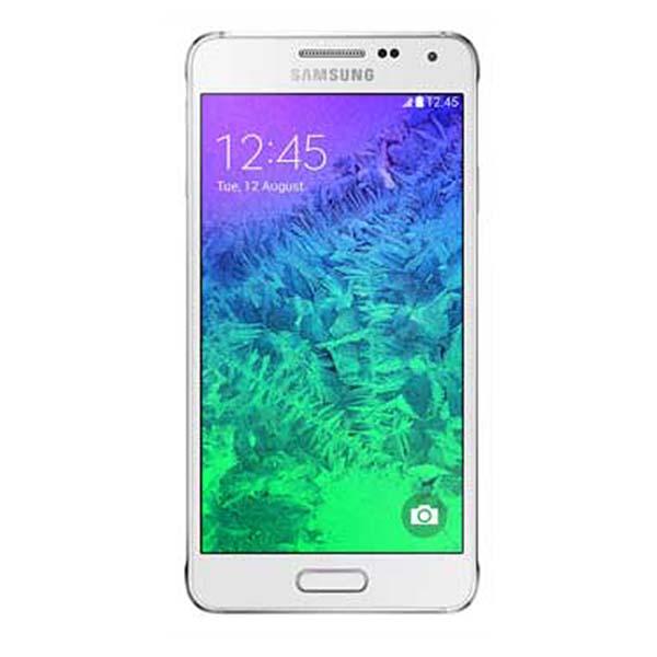 Samsung SM-G850 Alpha