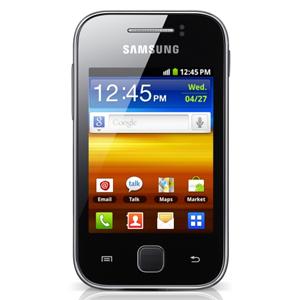 Samsung  GT-S5360  Y