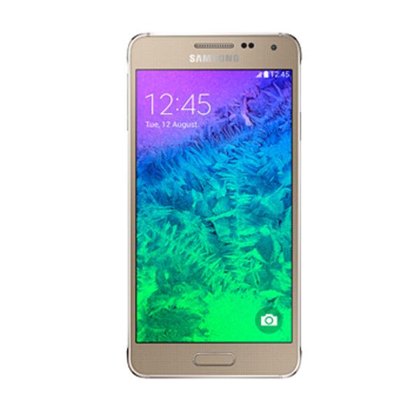 Samsung SM-G850F Alpha