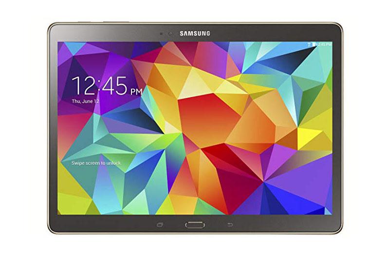Samsung Tab S SM-T805