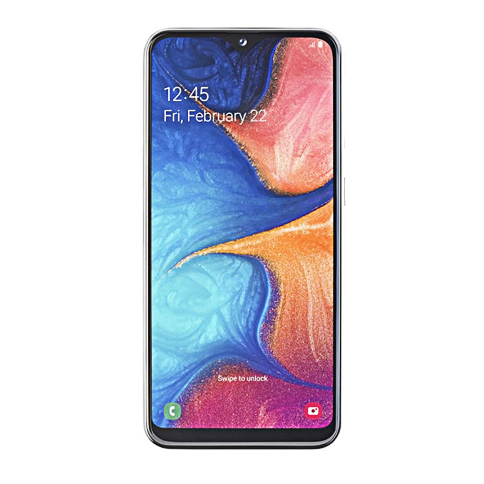 Samsung  SM-A202F A20e