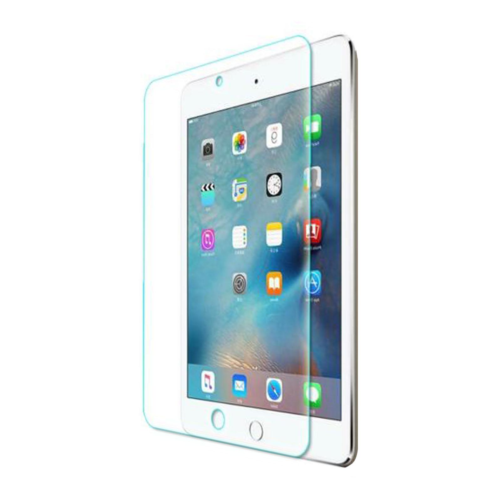 iPad Screen Protection