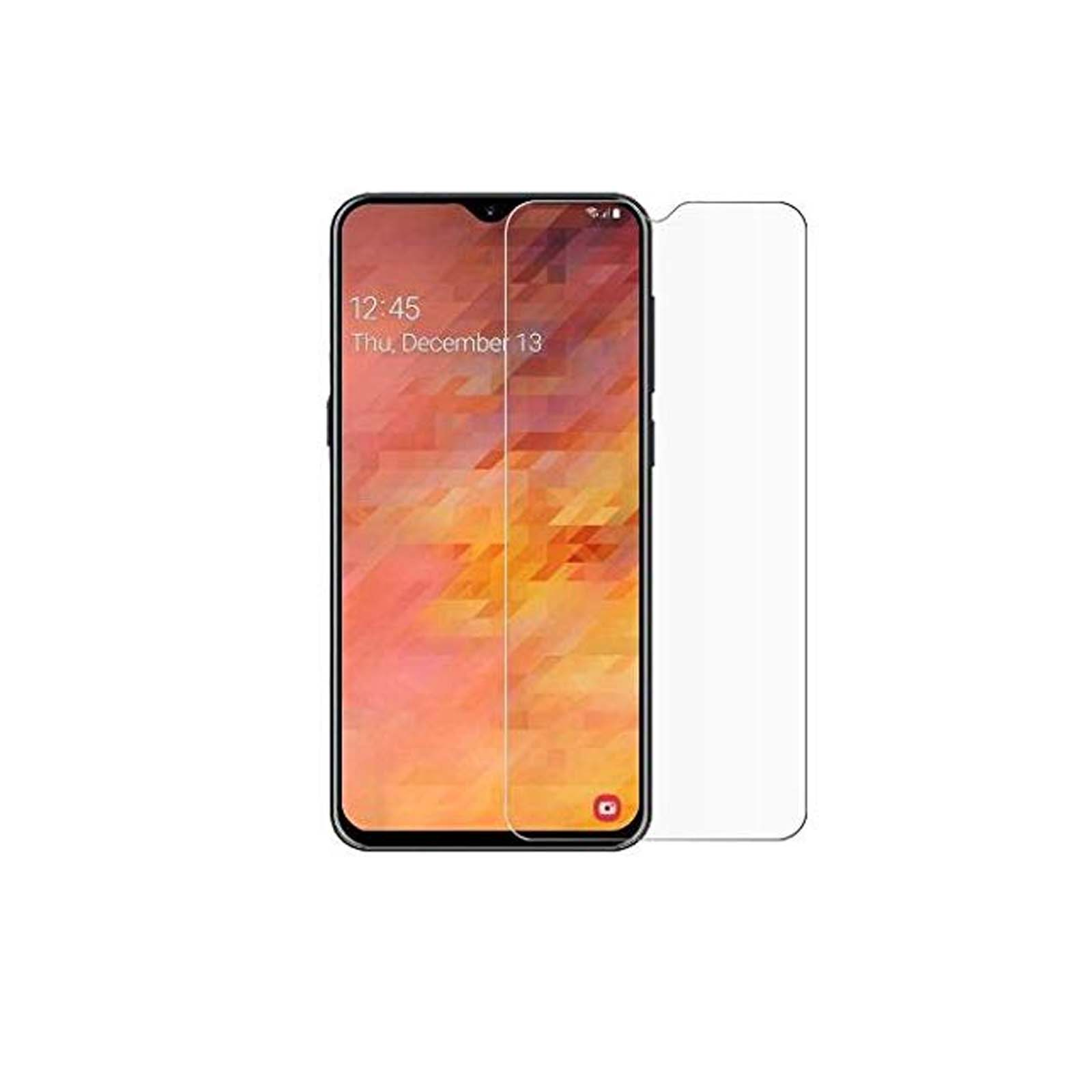 Samsung Galaxy A20s Tempered Glass