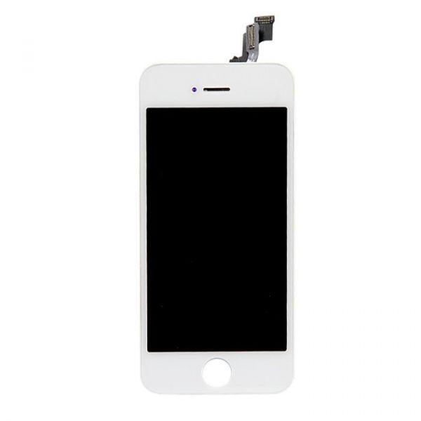 iPhone SE/5S LCD Original Assembled White