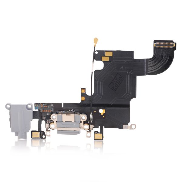 iPhone 6S Charge Flex Gray Original New