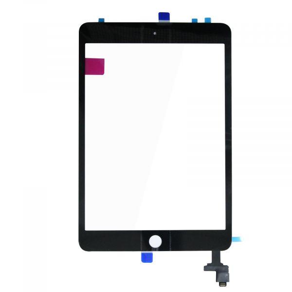 iPad Mini 3 Touch Complete Original OEM Black