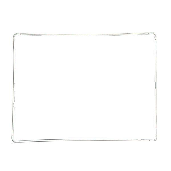iPad 2 Frame White