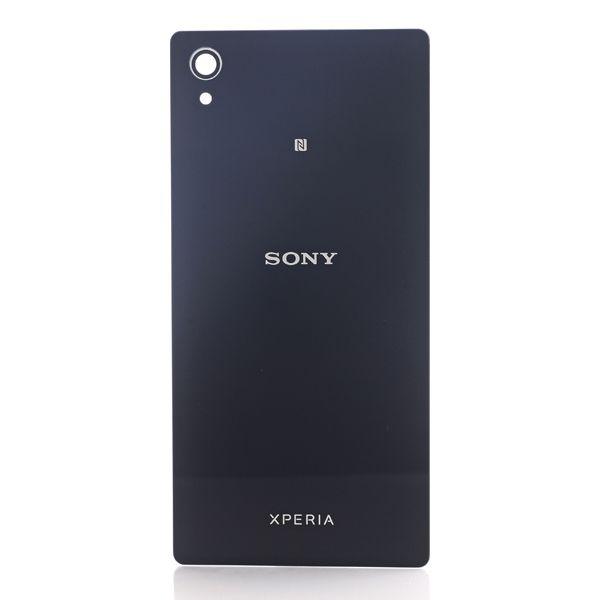 Sony Xperia M4 Aqua E2303 Back Cover Black