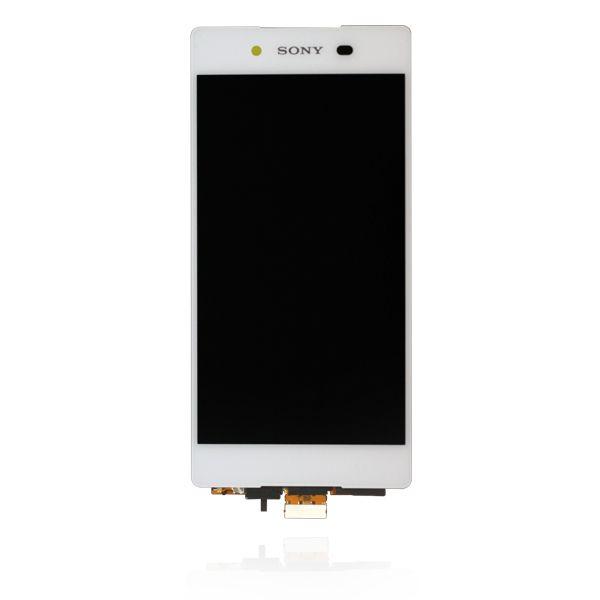Sony Xperia Z3 Plus LCD Display Original  White