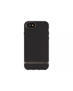 Richmond & Finch Case (iPhone 8/7/6/6S) - Black OUT