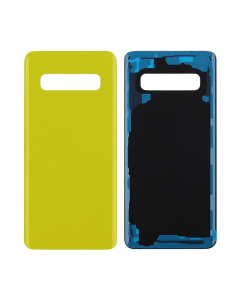 Samsung Galaxy SM-G973F S10 Back Cover OEM Yellow