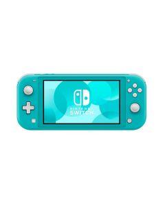 Nintendo Switch Lite. Turquoise