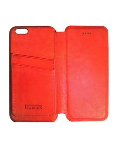 Retro Luxury Genuine Leather Original Mobile Phone Cases Acc