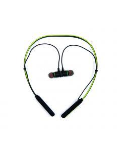 Sports Bluetooth Headset Green
