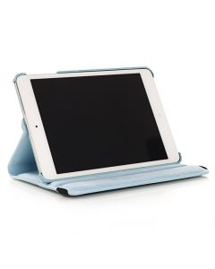 Flip Stand Case For iPad Air 2 Sky blue