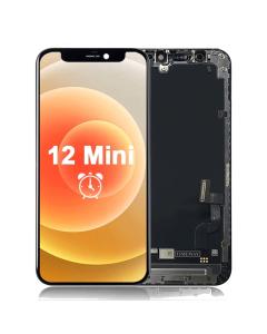 iPhone 12 Mini LCD Display Original Black Taken From iPhone