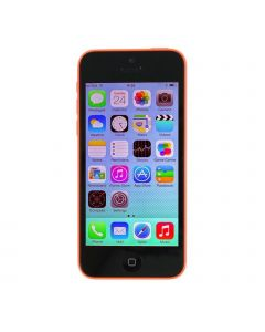 New Mobile iPhone 5c, GSM, 16GB,Pink, International