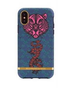 Richmond & Finch Tiger & Dragon, iPhone X/XS