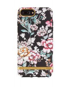 Richmond & Finch Black Floral, iPhone 6/6S/7/8PLUS