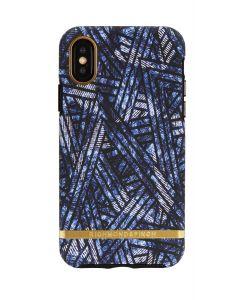 Richmond & Finch Blue Denim, iPhone X/XS
