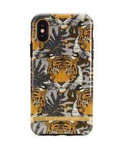 Richmond & Finch Tropical Tiger, iPhone X/XS