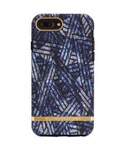 Richmond & Finch Blue Denim, iPhone 6/6S/7/8 PLUS