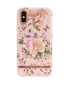 Richmond & Finch Peonies & Butterflies, iPhoneX/XS