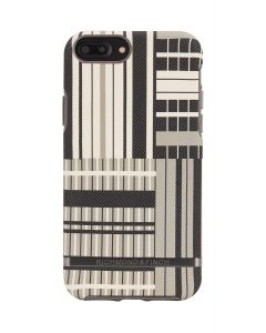 Richmond & Finch Platinum Stripes, iPhone 6/7/8PLUS