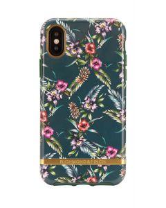 Richmond & Finch Emerald Blossom, iPhone X/XS
