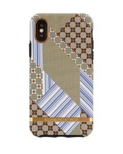 Richmond & Finch Suit & Tie, iPhone X/XS