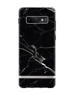 Richmond & Finch Black Marble, Galaxy S10e