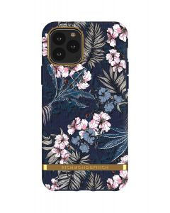 Richmond & Finch Floral Jungle - Gold details,iPhone 11 Pro