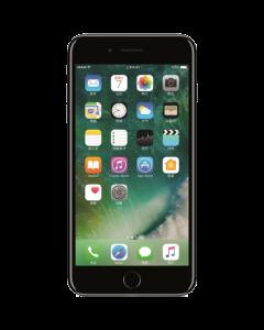 iPhone 7 PLUS 128GB Jet Black Begagnad