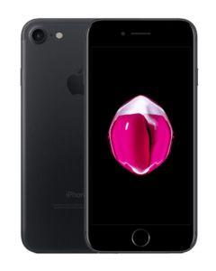 Apple iPhone 7 32GB Black (Touch ID Funkar EJ)