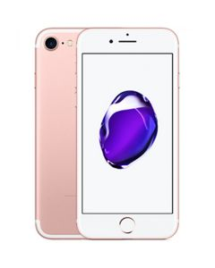 Apple iPhone 7  32GB Rose Gold(Touch ID Funkar EJ)
