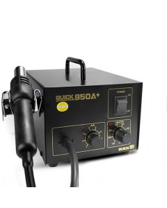 QUICK850A+ Soldering Station