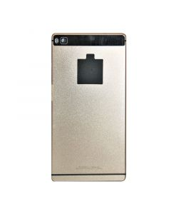Huawei P8 Back Cover Gold