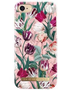 Fashion Case iPhone 6/6S/7/8 Vintage Tulips