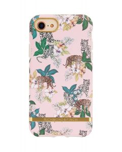 RICHMOND & FINCH FREEDOM CASE IPHONE 6/6S/7/8 PINK TIGER