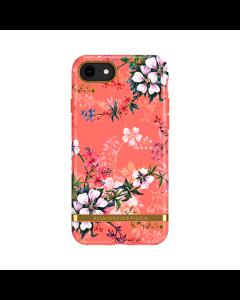 Richmond & Finch iPhone  6/7/8 Case - Coral Dreams