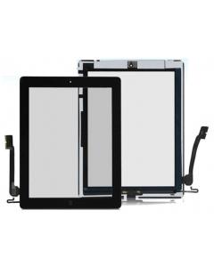iPad 4 Touch Black OEM