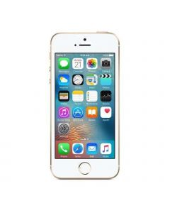 iPhone SE 16GB Gold Nyskick