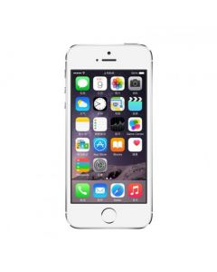 New Mobile iPhone 5s, GSM, 64GB,Silver, International