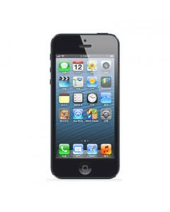 New Mobile iPhone 5, GSM, 16GB, Black, International